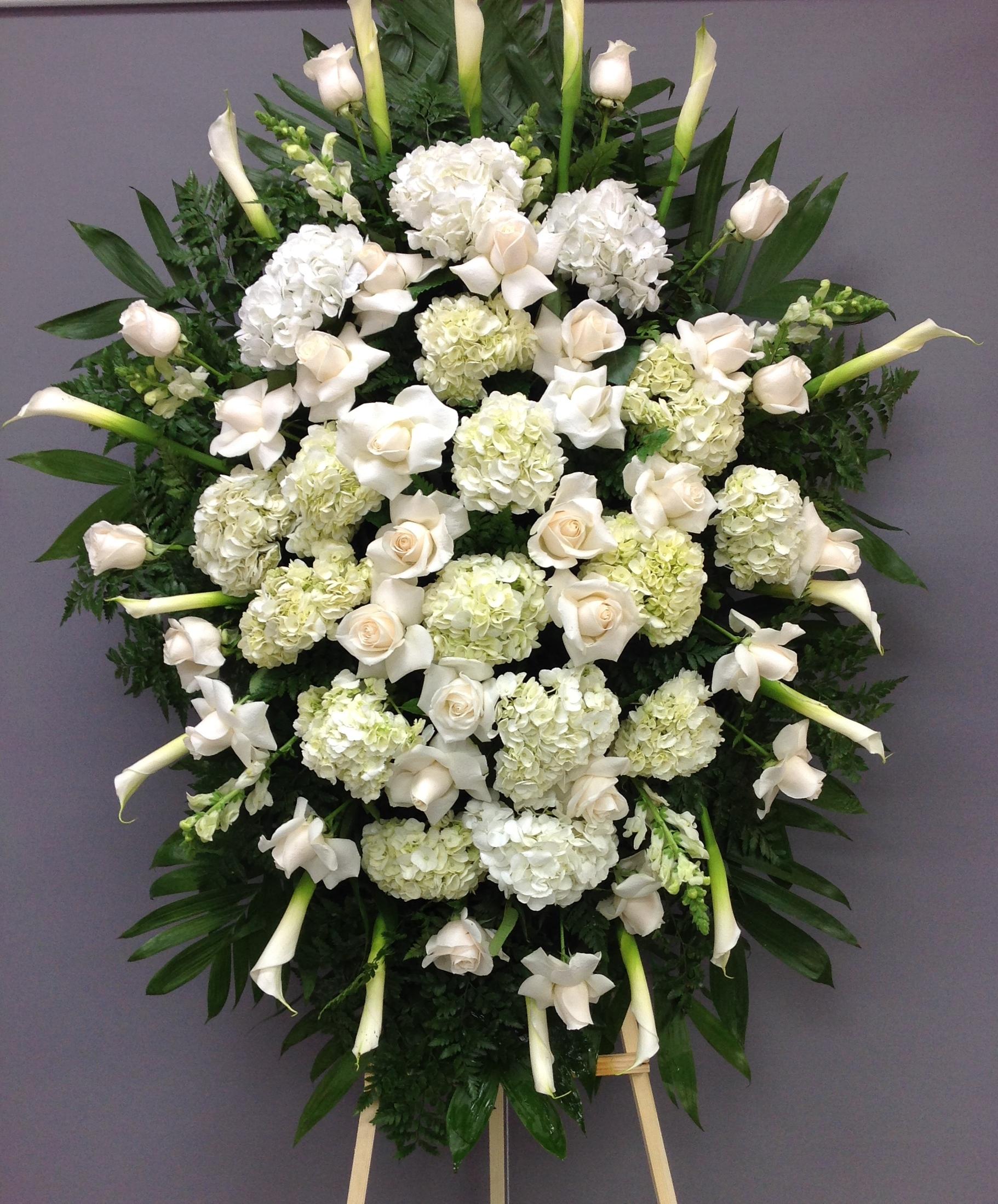 Funeral \u0026 Sympathy Flowers Glendale, CA | Funeral Arrangement